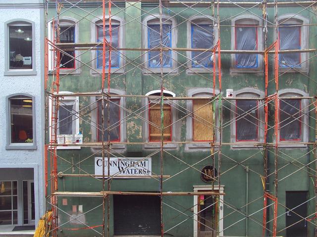 アパート経営 外壁塗装 減価償却